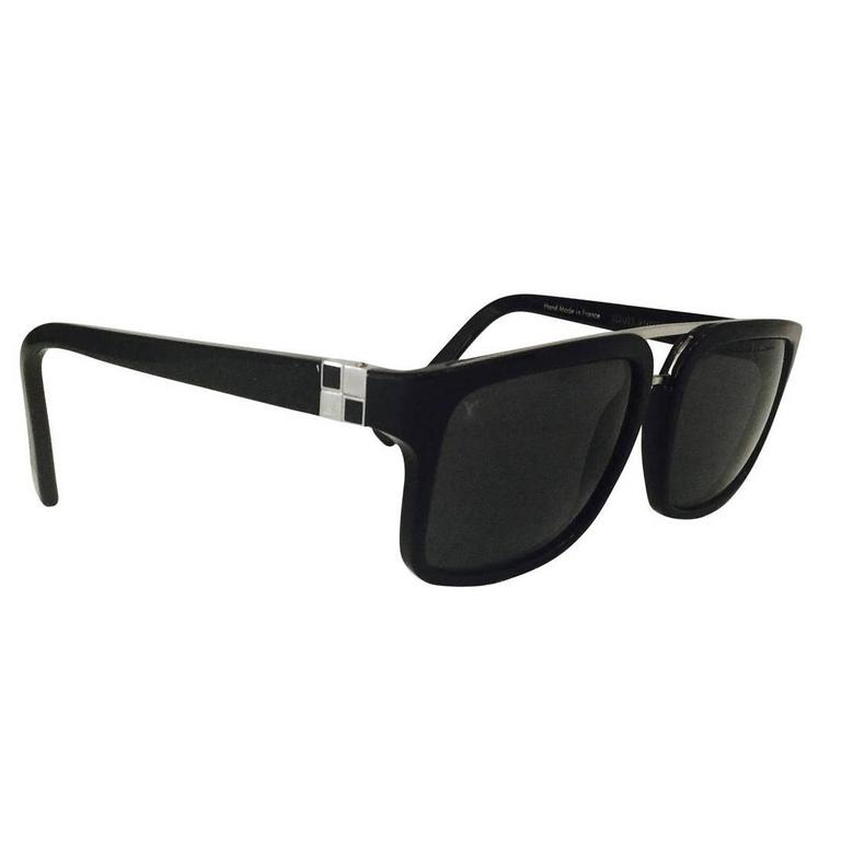 6d99e3935d6c New Hand Made Louis Vuitton Suspicion Sunglasses at 1stdibs