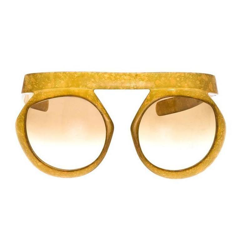 c5c1c7e520f Vintage Christian Dior Sunglasses 2030-60 at 1stdibs