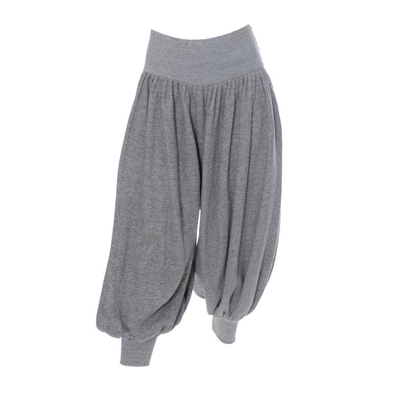 Vintage Sweat Pants 14
