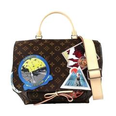 Louis Vuitton  Iconoclasts Cindy Sherman Camera Messenger Messenger Bag