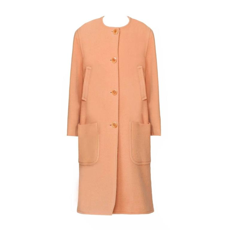 Find great deals on eBay for peach coat. Shop with confidence.