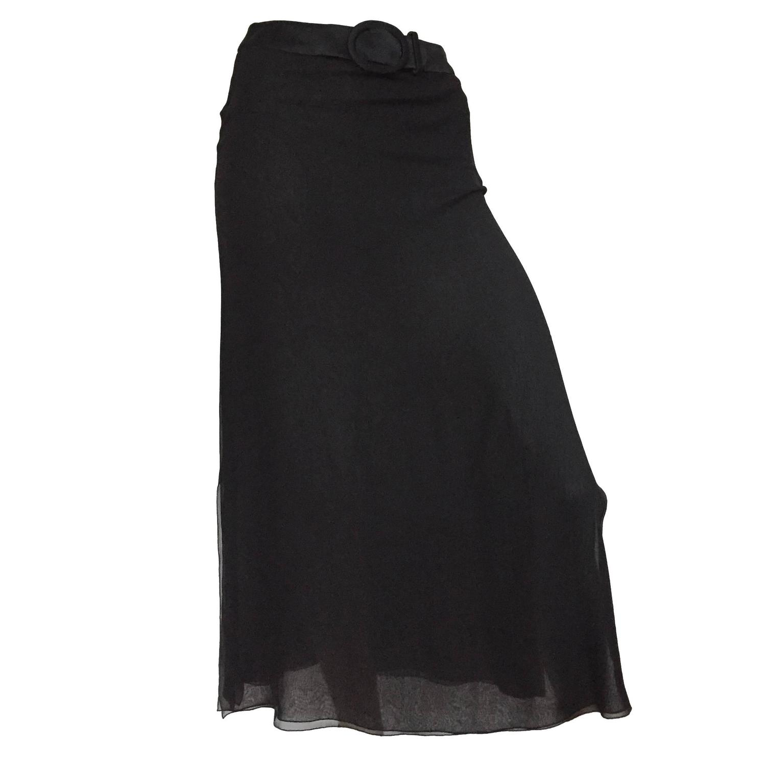 Find long black skirt at Macy's Macy's Presents: The Edit - A curated mix of fashion and inspiration Check It Out Free Shipping with $49 purchase + Free Store Pickup.