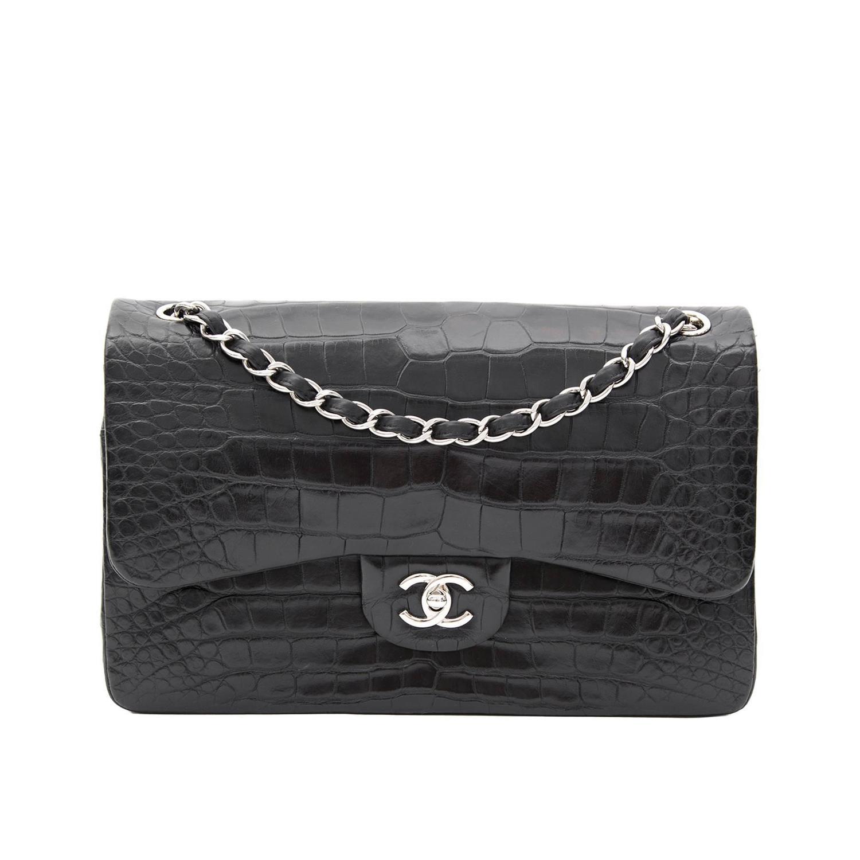 Chanel handbag superb vintage chanel bag vintage leather - Chanel Handbag Superb Vintage Chanel Bag Vintage Leather 11