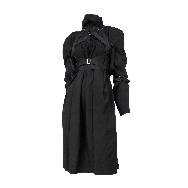 Bondage Dress 88