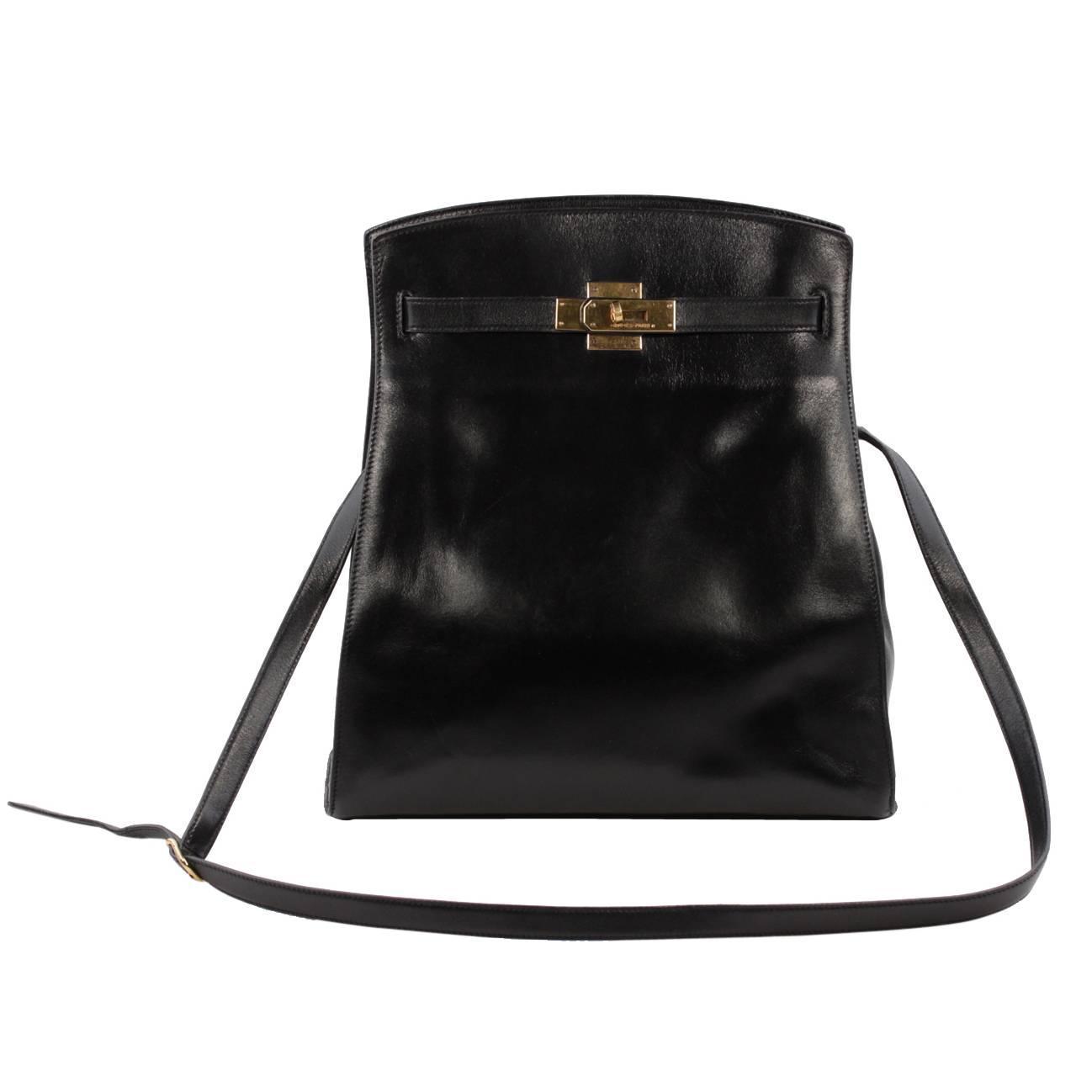 Vintage Herm¨¨s Shoulder Bags - 180 For Sale at 1stdibs - Page 2