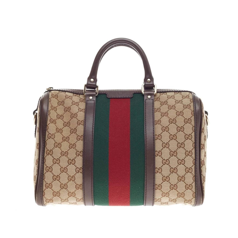 274fcd770d3d Gucci Vintage Web Wallet Bag | Stanford Center for Opportunity ...