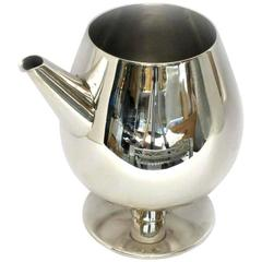 1960s William Spratling Silver Cocktail Mixer