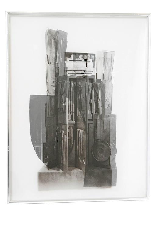 Mid-20th Century Louise Nevelson