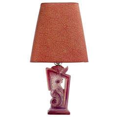 Midcentury Lamp