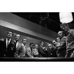 """""""Ocean's Eleven"""" Cast 1960"""