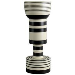 """""""Memphis"""" Vase by Ettore Sottsass for Bitossi"""