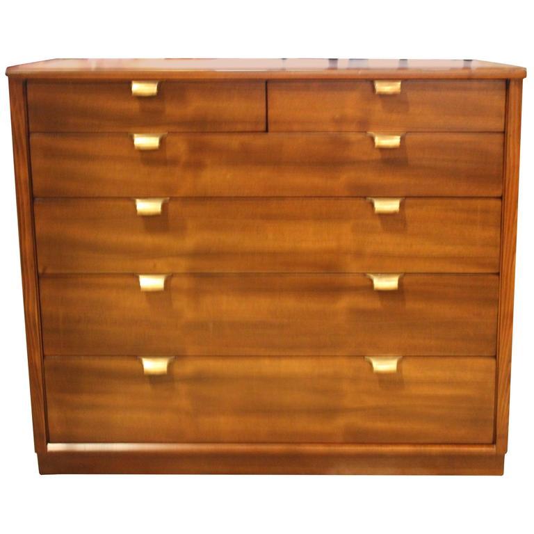 Mid Century Drexel Precedent Dresser By Edward Wormley For Sale At