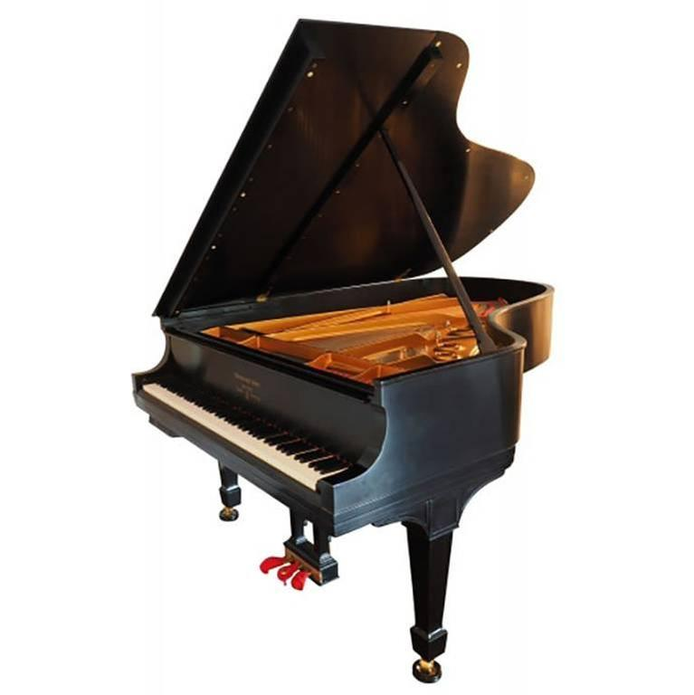 1917 Steinway Baby Grand Piano Model A 1