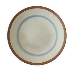 Spectacular Nanni Valentini Large Plate for Ceramica Arcore