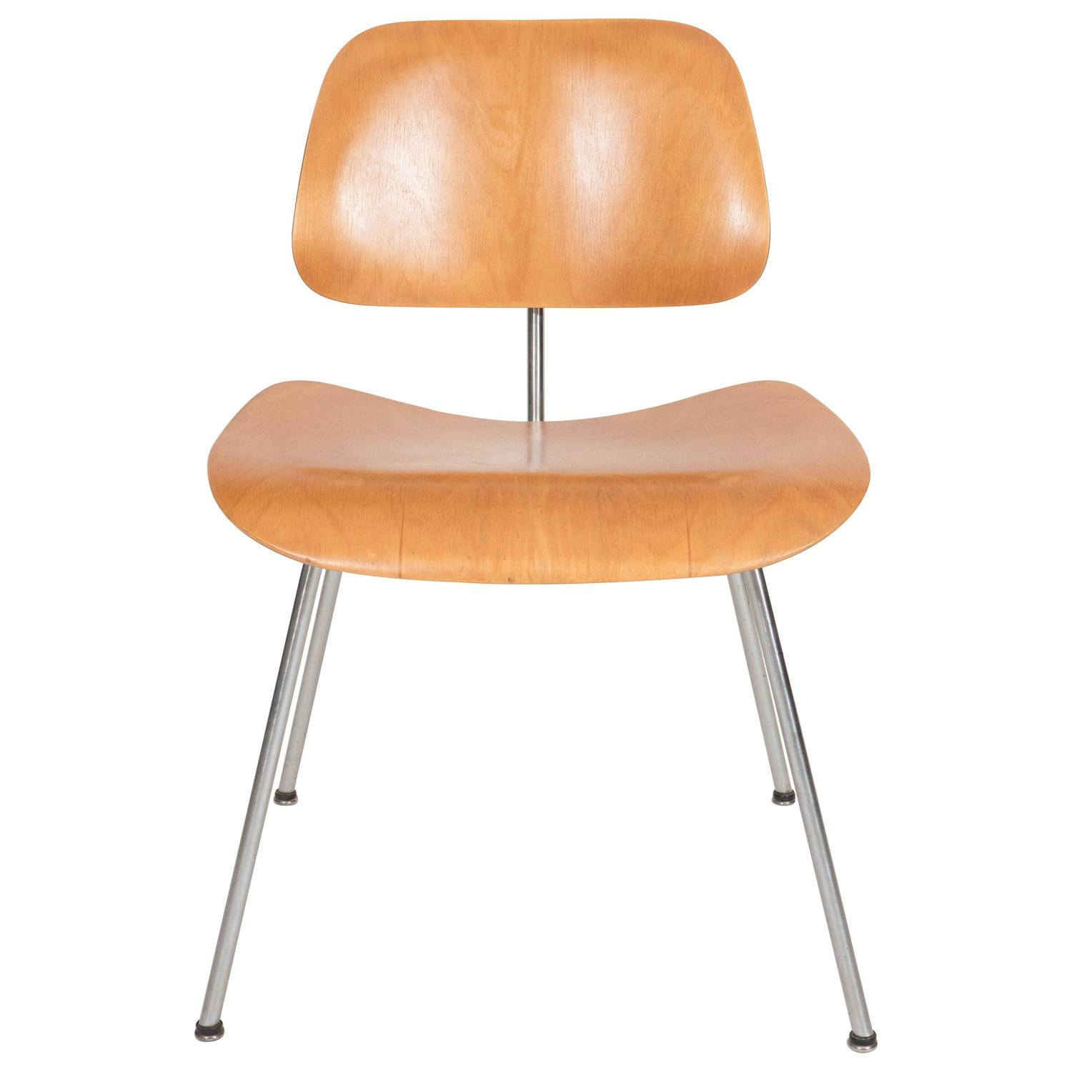 eames dcm usa 1950 39 s herman miller edition for sale at 1stdibs