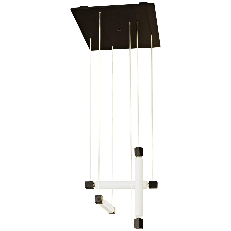 Hanging Lamp Gerrit Rietveld: Hanging Lamp After Gerrit Rietveld For Sale At 1stdibs