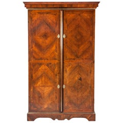 Large French Cabinet