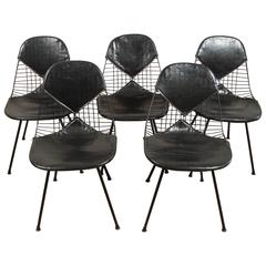 Eames Bikini Stühle