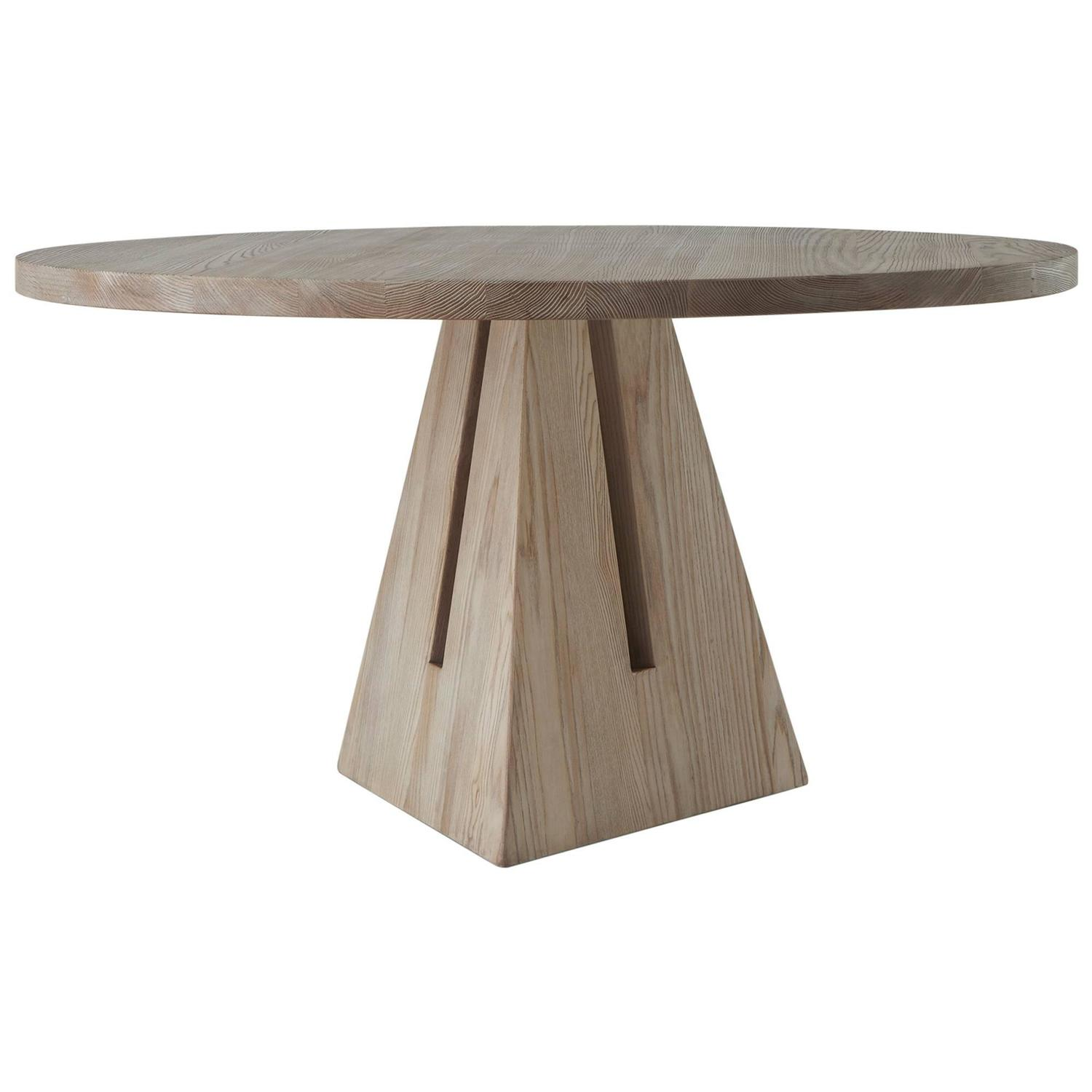 Michael taylor cyprus tree trunk dining table at 1stdibs - Michael Taylor Cyprus Tree Trunk Dining Table At 1stdibs 40