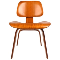 Evans Plywood Chair DCW By Charles Eames 1940s