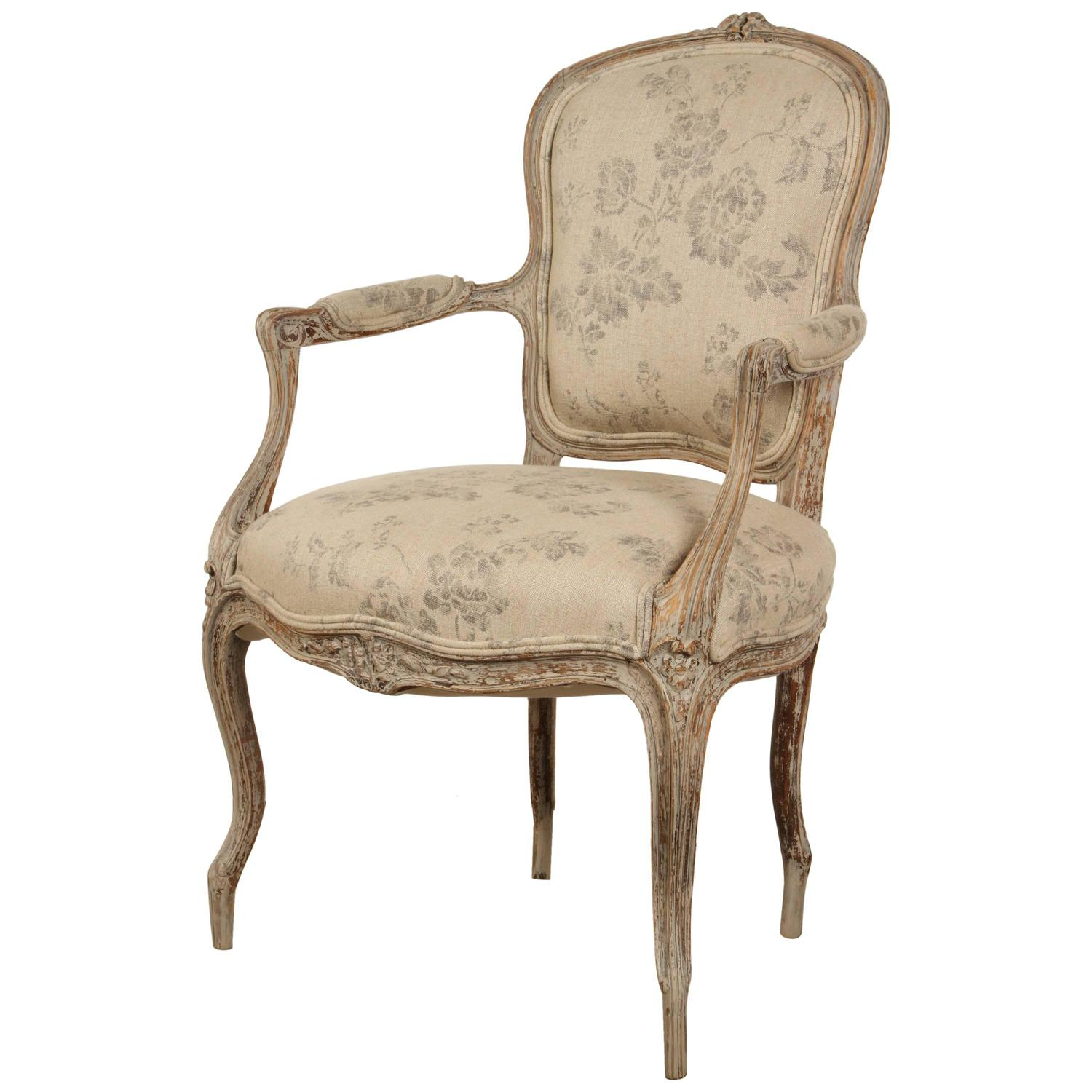 French rococo chair for sale at 1stdibs for French rococo period