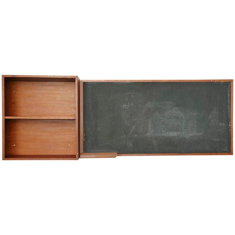 Le Corbusier Blackboard, circa 1956-1959  For Sale