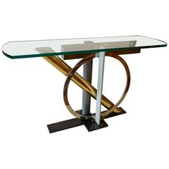Kaizo Oto Console Table for DIA
