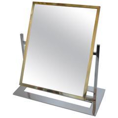 Vanity Mirror by Charles Hollis Jones