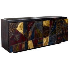 Paul Evans Studio Cabinet, Model PE 40A