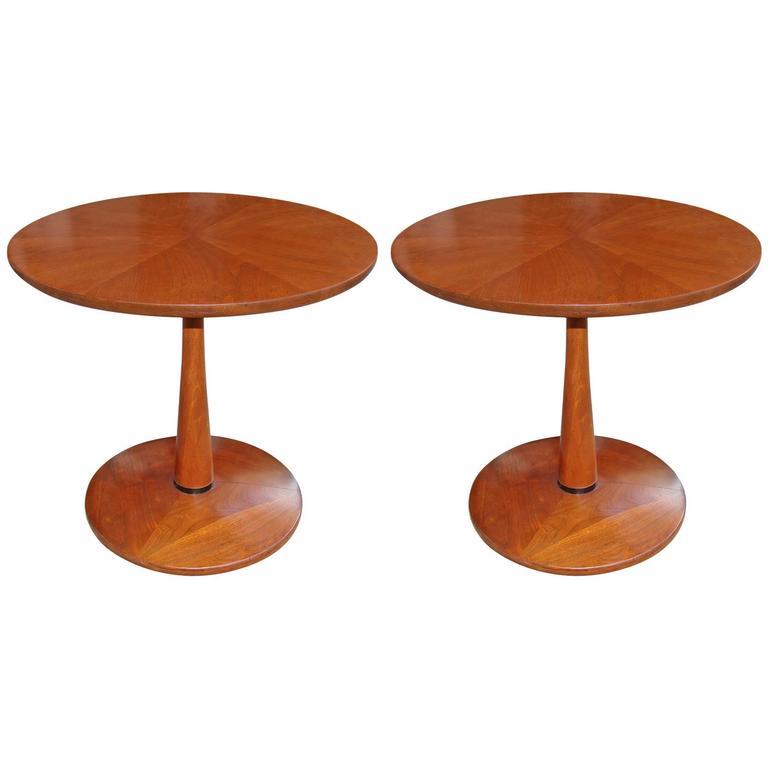 Pair of Tables Kipp Stewart for Drexel