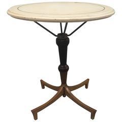 Arturo Pani Side Table