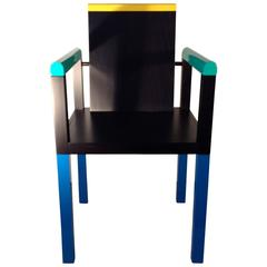 Palace Chair by George Sowden