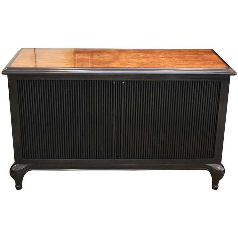 Monteverdi Young Roll Out Front Cabinet For Sale