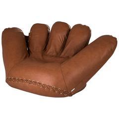 Joe Glove Armchair
