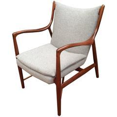 Finn Juhl, NV Model 45 Chair