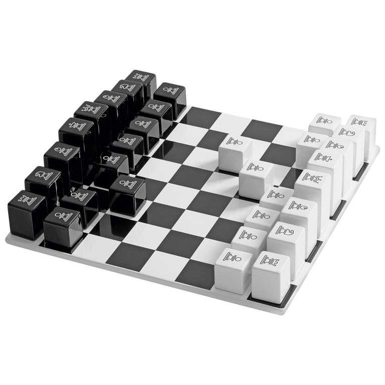 Scacchiera Chess Board by Bosa