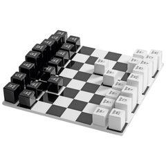 Scacchiera Chess Board by Bosa