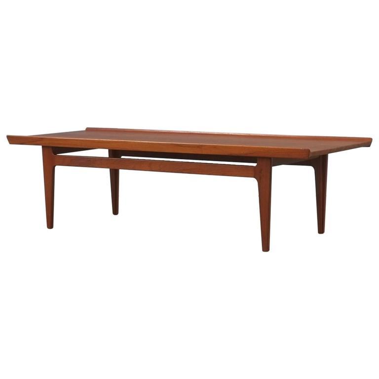 Finn Juhl Coffee Table For
