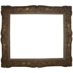 19th Century French Frame