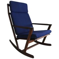 Rocking Chair by Poul Volther