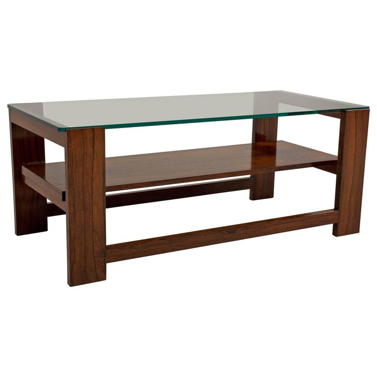 Small Modern Coffee Table 1960s For Sale At 1stdibs: Stunning Mid-Century Modern Coffee Table 1960s For Sale At