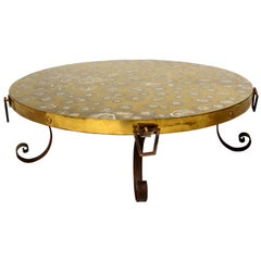 Mexican Modernist Cocktail Table