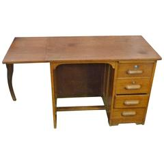 French 1940s Desk