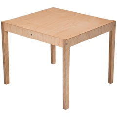 Low Ply Table by Jasper Morrison for Vitra