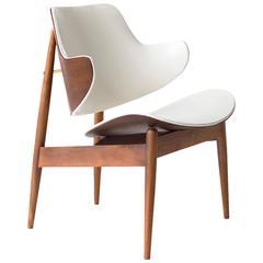 Seymour J. Wiener Lounge Chair for Kodawood