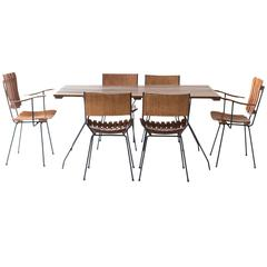 Arthur Umanoff Dining Set for Raymor
