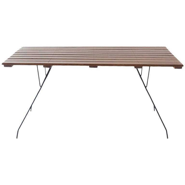 Arthur Umanoff Dining Table for Raymor