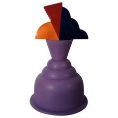Tanganyika Ceramic Flower Vase by Marco Zannini