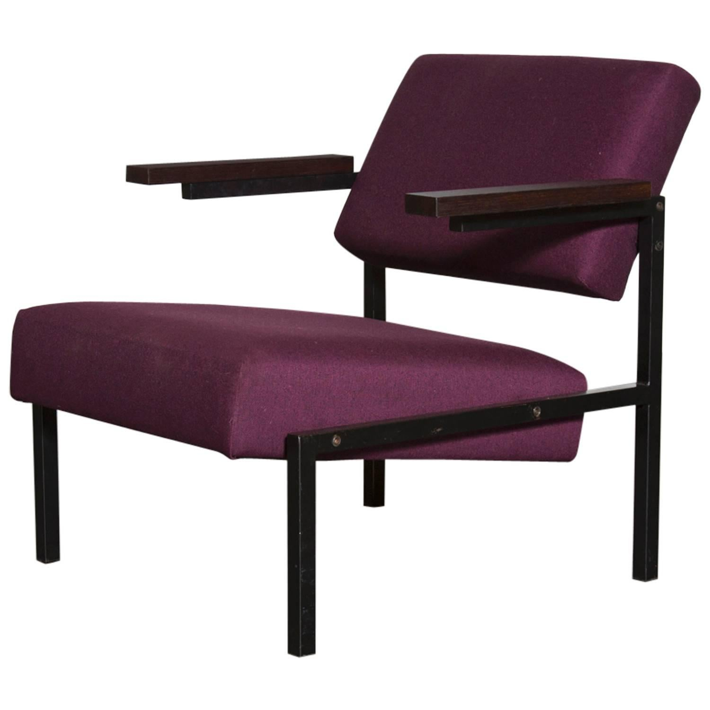 Martin Visser SZ 64 Lounge Chair for 't Spectrum