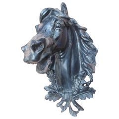 Metal Sculptures and Carvings